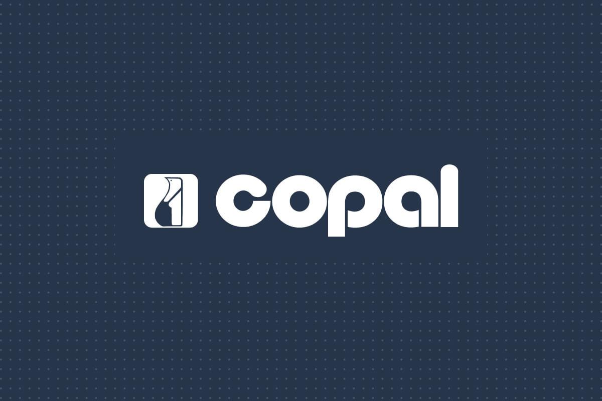 Logo Copal