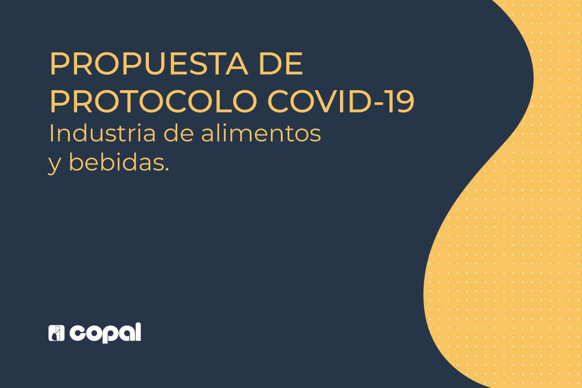 Propuesta de protocolo COVID-19